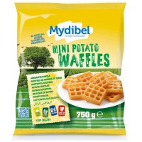 Kentang mydibel wafel mini