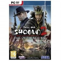 PC Game : Total War - Shogun 2 #Fall of The Samurai