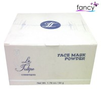 LATULIPE FACE MASK POWDER 50gr