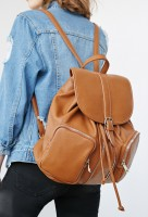 1429 Forever 21 Brown