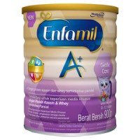 MeadJohnson Enfamil A+ Gentle Care Susu Bayi [900 gr/0-12M]
