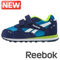 Reebok ahdonghwa / Special discount Zielona 1500 GL 1500 TD Velcro Toddler Shoes for Kids / SM-V52380 / retail stores
