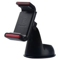 [BASEUS] Super Car Mount Holder for Smartphone 3.5 - 6 Inch - Black (SUGENT-UP01)