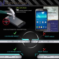 Norton Tempered Glass Samsung Galaxy Grand 2 - Grand 2 Duos