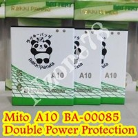 Baterai Mito Impact A10 A260 Android One BA-00085 Double Power IC Protection