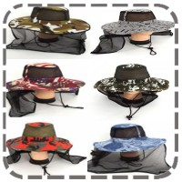 [Geuneulmak jungle safari camping cap 6 kinds] sseonkaep summer vacation travel beach hat Women Men sseonbayijeo work recommended