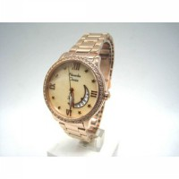 Alexandre Christie AC 2531 Rose Gold for Ladies