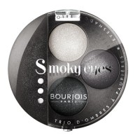 Bourjois Smokey Eyes Trio D'Ombres No.16 Gris Party 4,5gr