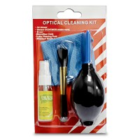 Optical Cleaning Kit For Camera