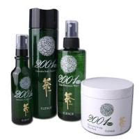 [Free Delivery] [Hall of Fame Boom Style Green Tea Water Treatment