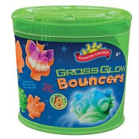 [holiczone] Scientific Explorer Gross Glow Bouncers/1819015