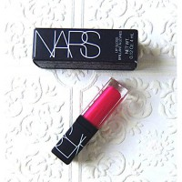 [macyskorea] NARS Lip Gloss in Priscilla, Deluxe Travel Size, 0.12 oz/6877834