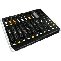 [poledit] Behringer X-TOUCH COMPACT | Universal USB MIDI Controller with 9 Touch Sensitive/12256355