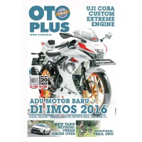 [SCOOP Digital] OTOPLUS / ED 20 2016