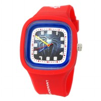 Marvel Spiderman ASM8119-R Jam Tangan Anak - Red