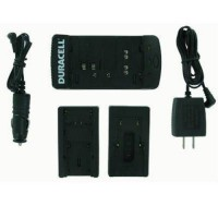 [poledit] Duracell Camcorder Battery Charger (R1)/13204721