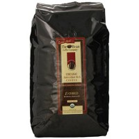 [poledit] The Bean Coffee Company, Il Chicco (Traditional Italian Roast) Organic Whole Bea/12130642