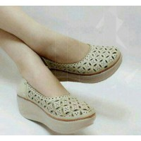 Wedges Laser GRV Cream