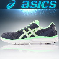 ASICS G1 111315104-5093 Asics running shoes shoes shoes store genuine support black female male couple jogging