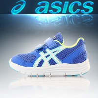 ASICS G1 IN 111314004-4201 Asics Shoes kids shoes store genuine support ahdonghwa Baby Blue Gift