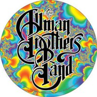 [holiczone] Licenses Products Allman Fractal Logo Sticker/1821601