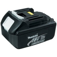 [poledit] Makita BL1830 18-Volt LXT Lithium-Ion Replacement Cordless Battery - 3.0 Ah (R1)/13059782