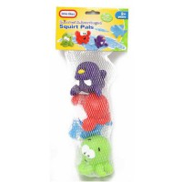 [holiczone] Imperial Toys SQUIRT PALS LITTLE TIKES/1829008