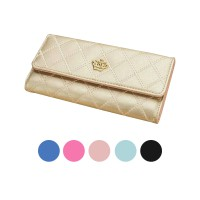 Jims Honey Jesslyn Dompet Wanita with Crown / Jims Honey Jesslyn Crown Wallet