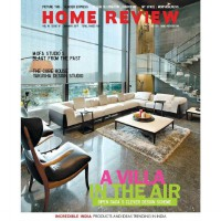 [SCOOP Digital] HOME REVIEW / JAN 2017