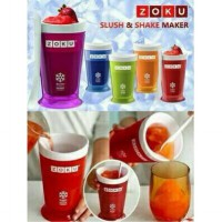 GELAS ZOKU - ZOKU Ice Cream Smoothie Milkshake Maker Cup
