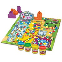 [holiczone] Cardinal Industries Play Doh Monster Smash Board Game/1848318