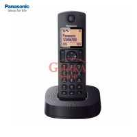 [PANASONIC][Wireless] Panasonic Telephone Wireless KX-TGC320 - Cordless Phone - Black