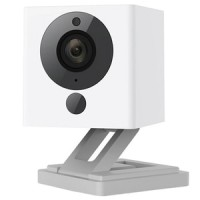 Original Xiaomi Small Square Smart Camera White