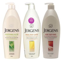 Jergens Body Lotion 650ml