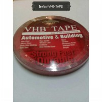 solasi Double Tape 3M VHB 24mm x 4,5m 100% Original