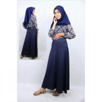 Rok Denim Spandek Super