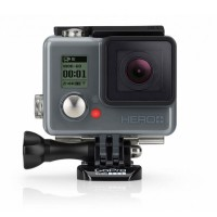 GoPro Hero LCD 8MP