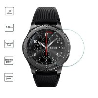 HMC Samsung Gear S3 - 1,3' Tempered Glass - 2.5D Real Glass & Real Tempered Screen Protector