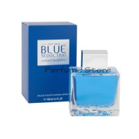 Parfum Original Antonio Banderas Blue Seduction Men EDT 100ml