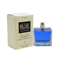 Parfum Original Antonio Banderas Blue Seduction Men EDT 100ml (Tester)