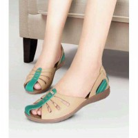 Flat Shoes MN1055 Cantik