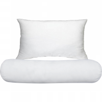 Allin pillow 1 bantal kepala + 1 guling