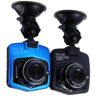 Car DVR Blackbox Camera FULL HD 1080p
