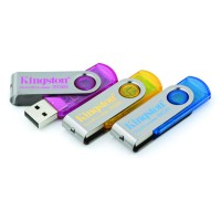 Flashdisk 8 GB Kingston