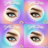 Softlens Sweety Spatax Original Import Thailand