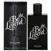 Parfum Be the Legend EDT by Oriflame