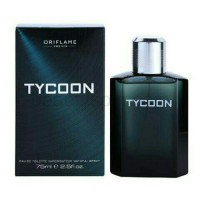 Parfum Tycoon EDT by Oriflame