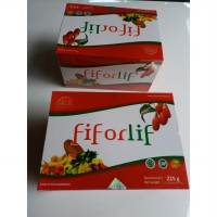 Herbal Fiforlif Pelangsing
