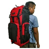 BACKPACKER BAG - Sport Ex Tas Ransel Gunung Big Space