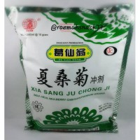 Liang Teh with Chrysanthemum Extract